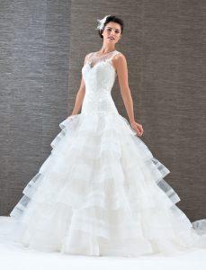 Quelles couleurs pour la robe de mariée ? \u2013 Blog mariage